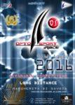 Locandina Opto Race 2016