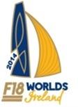 Worlds 2014 Logo